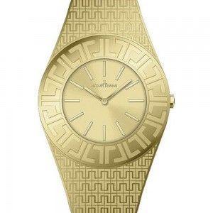 Jacques Lemans Ladies Watch Vedette 1 1478 D