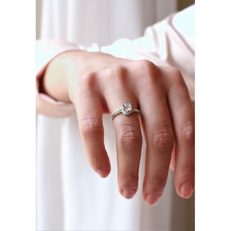 Δαχτυλίδι PR134