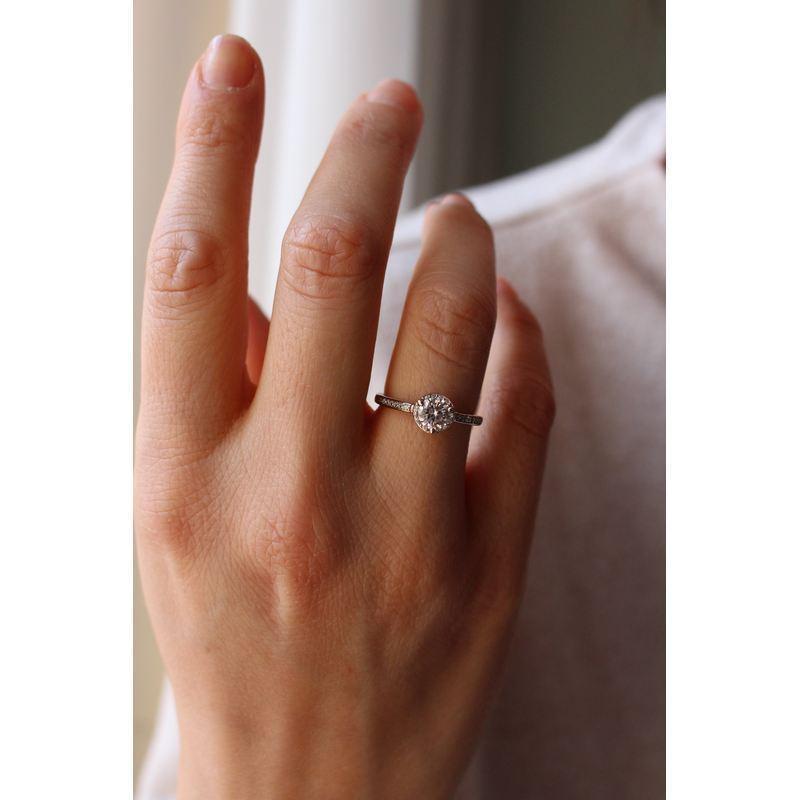 Δαχτυλίδι PR120