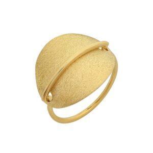 Χρυσό δαχτυλίδι Κ14 ΔΛΗ625