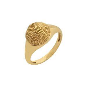 Χρυσό δαχτυλίδι Κ14-Κ9 ΔΒΗ650