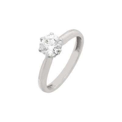 Χρυσό δαχτυλίδι Κ14-Κ9 ΔΧΗ570
