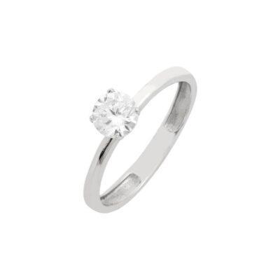 Χρυσό δαχτυλίδι Κ14-Κ9 ΔΧΗ561