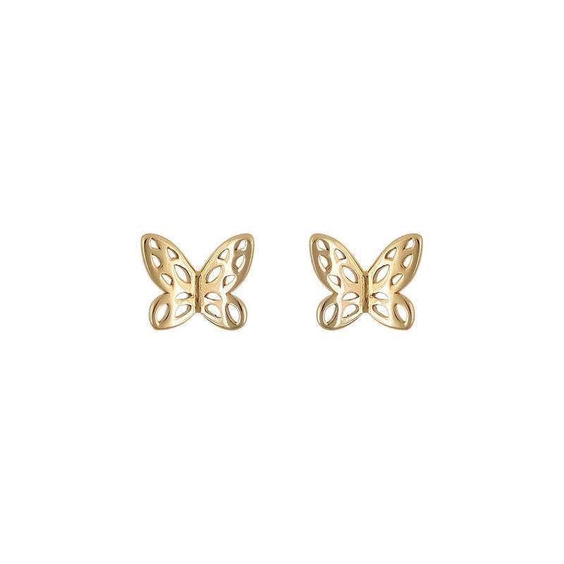 Χρυσά σκουλαρίκια Κ14-Κ9 Σ255