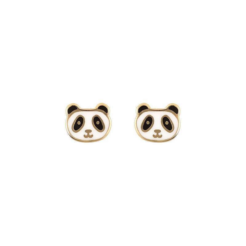 Χρυσά σκουλαρίκια Κ14-Κ9 ΣΖ398