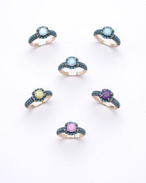 Ασημένιο δαχτυλίδι 04-04-3401