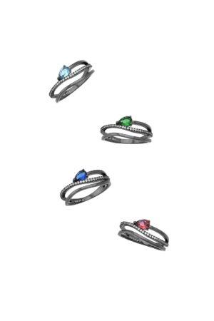 Ασημένιο δαχτυλίδι 04-04-3645