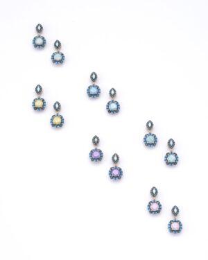 Ασημένια σκουλαρίκια 04-05-2250