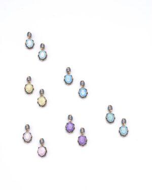 Ασημένια σκουλαρίκια 04-05-2251