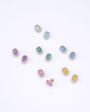 Ασημένια σκουλαρίκια 04-05-2256