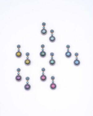 Ασημένια σκουλαρίκια 04-05-2261