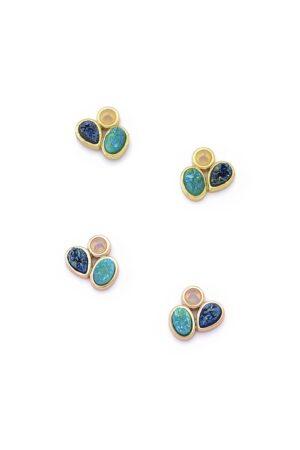 Ασημένια σκουλαρίκια 04-05-2373