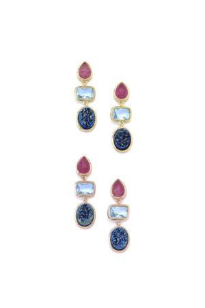 Ασημένια σκουλαρίκια 04-05-2379