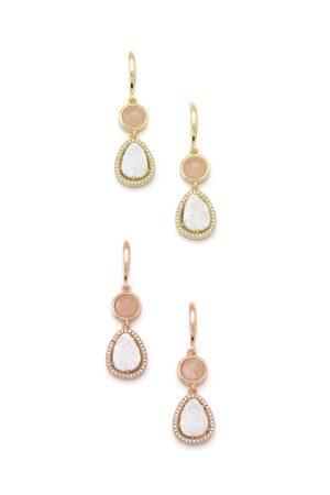 Ασημένια σκουλαρίκια 04-05-2383