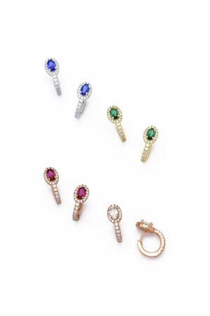 Ασημένια σκουλαρίκια 04-05-2503