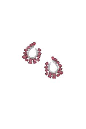 Ασημένια σκουλαρίκια 04-05-2592