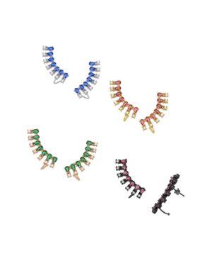 Ασημένια σκουλαρίκια 04-05-2629
