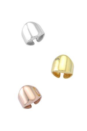 Ασημένιο δαχτυλίδι 12-04-1511