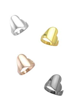 Ασημένιο δαχτυλίδι 12-04-1513