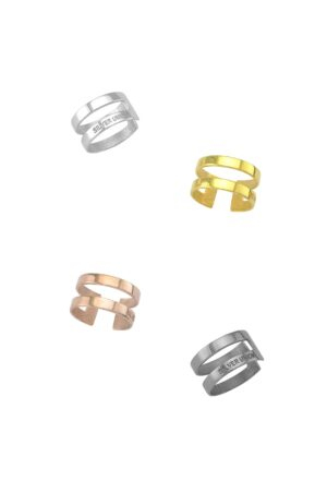 Ασημένιο δαχτυλίδι 12-04-1586